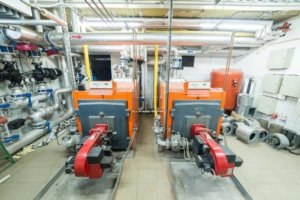 PRCO America Industrial Heating Furnaces